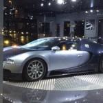 Video top 10 siêu xe giá vài chục tỷ bị đại gia bỏ rơi