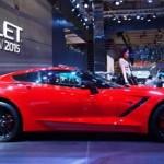Danh sách 10 siêu xe thương mại đắt nhất tại Mỹ