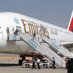 Ngắm siêu máy bay của Airbus chở được 615 người