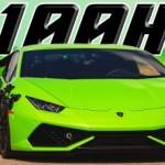 Choáng siêu xe độ Lamborghini Huracan TWIN TURBO 2100 mã lực
