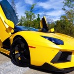 Chiêm ngưỡng siêu xe Lamborghini Aventador độ body kit Vorsteiner