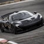 McLaren thông báo ngừng sản xuất siêu xe P1