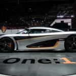 Siêu xe Koenigsegg One:1 lộ giá bán 120 tỷ