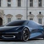 Chiêm ngưỡng siêu xe ED Syrma Concept độc nhất