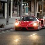 Siêu xe Ferrari Enzo của võ sĩ Mayweather bán lại 3,3 triệu đô