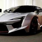 Lộ ảnh siêu xe khủng Fenyr SuperSport thực tế