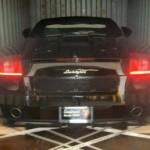 Choáng siêu xe Lamborghini Gallardo mui trần về Việt Nam