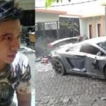 Thiếu gia lái siêu xe Lamborghini đâm chết người khai gì ?