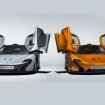 Siêu xe McLaren P1 cuối cùng đến tay khách hàng