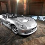Ngắm siêu xe mui trần cực hiếm Shelby Series 1