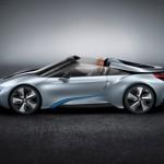 Thu hồi siêu xe BMW i8 vì lỗi cân bằng điện tử DSC