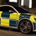 Bác sĩ đi làm việc cũng bị ăn trộm siêu xe Audi thể thao