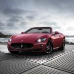 Thương hiệu siêu xe Maserati đang là tâm điểm thị trường Việt
