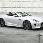 Ngắm siêu xe Jaguar F-Type phiên bản đặc biệt