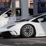 Siêu xe Lamborghini Aventador độ tuyệt đẹp bởi Aimgain