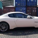 Sẽ có siêu xe điện Maserati