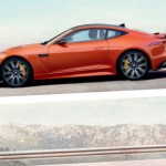 Siêu xe Jaguar F-Type SVR đẹp và mạnh mẽ hơn