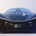 Faraday Future sẽ là siêu xe điện mạnh nhất thế giới