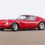 Siêu xe Ferrari 250GT Drogo dành cho tỷ phú yêu xe