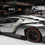 Siêu xe Lamborghini Centenario 2,4 triệu đô hết xe bán