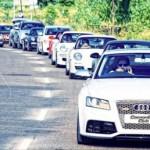 Nỗi khổ của những đại gia Ấn Độ mua siêu xe