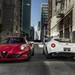 Lộ diện chi tiết siêu xe Alfa Romeo 4C 2016 mới