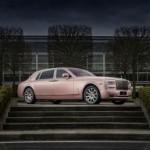Xe siêu sang Rolls royce Phantom bị khai tử chính thức