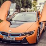 Ngắm 2 siêu xe BMW tuyệt đẹp mang biển Đà Nẵng