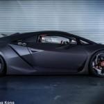 Siêu xe Lamborghini Sesto Elemento về hồng kông giá 100 tỷ