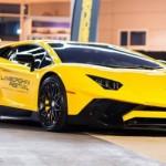 Những kỷ lục đáng nể của hãng siêu xe Lamborghini năm 2015