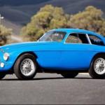 Siêu xe Ferrari 166 MM/195 S Berlinetta cổ giá 120 tỷ