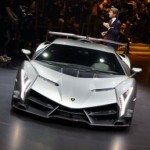 Điểm đặc biệt nhất của siêu xe Lamborghini Centenario LP770-4