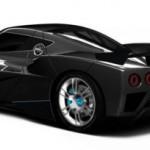 Khám phá sức mạnh siêu xe Arash AF10 Hypercar