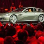 1000 đại gia chứng kiến lễ ra mắt siêu xe Ferrari GTC4Lusso
