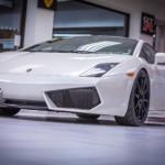Siêu xe Lamborghini dùng 2 tăng áp kép công suất 2200 mã lực