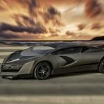 Choáng ngợp siêu xe khủng đến từ Qatar