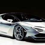 Siêu xe mới Lamborghini Centenario ra mắt ngày 1/3/2016