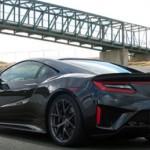 Siêu xe Acura NSX 2017 sẽ bán rất chạy ?