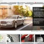 Mua Bentley chính hãng để tận hưởng dịch vụ tốt nhất