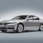 Xe BMW siêu sang siêu tiết kiệm nhất thế giới