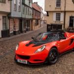 Ngắm siêu xe thể thao Lotus Elise Cup 250