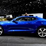 Dàn siêu xe khủng đáng chú ý tại triển lãm Geneva (phần 2)