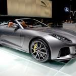 Ngắm những siêu xe nổi bật tại triển lãm Geneva Motor Show 2016
