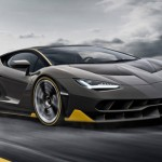 40 siêu xe Lamborghini Centenario bán sạch trong 1 giờ