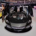 Ngắm siêu xe Arash AF10 công suất 2080 mã lực