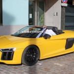 Những chiếc siêu xe động cơ V12 đỉnh nhất thế giới (Phần 2)