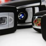 Bộ sưu tập chìa khóa siêu xe đắt nhất thế giới (Phần 1)
