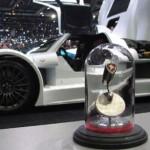 Bộ sưu tập chìa khóa siêu xe hiện đại và đắt nhất (phần 2)