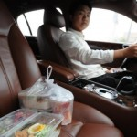 Thêm cách khoe siêu xe mới của nhà giàu Trung Quốc
