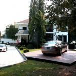 3 siêu xe khủng xuất hiện ở sự kiện ra mắt Ghost 24 tỷ đồng
